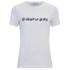 Carven Women's Logo T-Shirt - White: Image 1