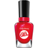 Sally Hansen Miracle Gel Nail Polish - Red Eye 14.7ml: Image 1