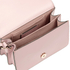 REDValentino Women's Wristlet Clutch Bag - Light Pink: Image 4