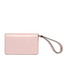 REDValentino Women's Wristlet Clutch Bag - Light Pink: Image 5