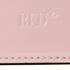 REDValentino Women's Wristlet Clutch Bag - Light Pink: Image 3