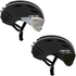Casco Speedster Aero Road Helmet - Black - No Visor: Image 1