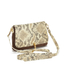 Elizabeth and James Women's Cynnie Mini Cross Body Bag - Coco/Multi: Image 2