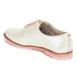 Ted Baker Women's Loomi Patent Leather Oxford Shoes - White: Image 4