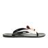 Ted Baker Women's Ettiea Jelly Bow Flip Flops - Black/Cream: Image 2