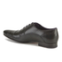 Ted Baker Men's Rogrr 2 Leather Toe-Cap Oxford Shoes - Black: Image 4