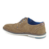 Ted Baker Men's Jamfro 7 Suede Brogues - Tan: Image 4