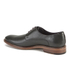 Ted Baker Men's Irron 3 Leather Derby Shoes - Black: Image 4