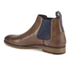 Ted Baker Men's Camroon 4 Leather Chelsea Boots - Brown: Image 4