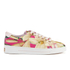 Ted Baker Women's Ophily Floral Print Trainers - Encyclopedia Floral: Image 1