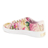 Ted Baker Women's Ophily Floral Print Trainers - Encyclopedia Floral: Image 4