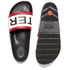 Hunter Men's Original Slide Sandals - Black: Image 5