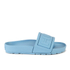 Hunter Women's Original Slide Sandals - Blue Sky: Image 2