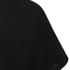 Helmut Lang Women's Cotton Cashmere Jersey Scoop Neck T-Shirt - Black: Image 3
