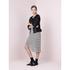 Baum und Pferdgarten Women's Siena Skirt - Goldenzigzag: Image 2