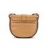 Coccinelle Women's Linea Crossbody Bag - Light Tan: Image 5