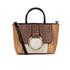 Coccinelle Women's Leather Tote - Multi: Image 1