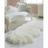 Royal Dream Large Sheepskin Rug - Neutral: Image 5