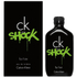 Calvin Klein CK One Shock for Men Eau de Toilette: Image 2