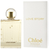 Chloé Love Story Shower Gel (200ml): Image 1