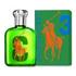 Ralph Lauren Big Pony 3 Green Eau de Toilette 75ml: Image 2