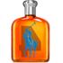 Ralph Lauren Big Pony 4 Orange Eau de Toilette 75ml 11210566