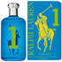 Ralph Lauren Big Pony 1 Blue Eau de Toilette 50ml: Image 2