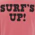 TSPTR Men's Surfs Up T-Shirt - Pink: Image 5