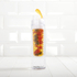 Exante Diet Fruit Infuser Water Bottle (700ml): Image 1