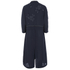 French Connection Women's Embellished Long Kimono - Navy: Image 2