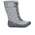 Columbia Women's Minx Quilted Boot - Quarry: Image 1