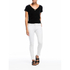 Maison Scotch Women's La Parisienne Plus Jeans White Lie - White: Image 2