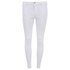 Maison Scotch Women's La Parisienne Plus Jeans White Lie - White: Image 1