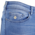 Maison Scotch Women's Haut Jeans Holiday Treat - Blue: Image 4