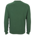 Barbour Men's Affiliate Crew Sweatshirt - Racing Green: Image 2