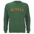 Barbour Men's Affiliate Crew Sweatshirt - Racing Green: Image 1