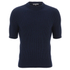 Carven Men's Short Sleeve Knit - Marine: Image 1