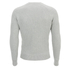 Carven Men's Pull Crew Neck Knit - Grey: Image 2