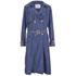 Gestuz Women's Kendall Coat - Denim: Image 1