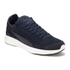 Puma Men's Running Ignite Sock Low Top Trainers - Peacoat/White: Image 4