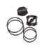 Lezyne GPS Bracket Kit: Image 1