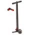 Lezyne Steel Floor Drive Tall Track Pump ABS2: Image 1