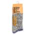 Superdry Men's Double Pack Hiker Socks - Mid Grey Twist/Cobalt Blue: Image 3