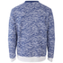 Lacoste Live Men's Printed Sweatshirt - Blue: Image 2