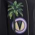 Versus Versace Men's Palm Logo Blouson Bomber Jacket - Black: Image 4