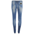 Vivenne Westwood Anglomania Women's New Monroe Jeans - Denim: Image 2