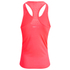 ONLY Women's Lily Training Tank Top - Hot Pink: Image 2