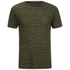 T by Alexander Wang Men's Short Sleeve T-Shirt - Black: Image 1