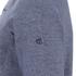 Craghoppers Men's Swainby Half Zip Sweatshirt - Dusk Blue Marl: Image 5