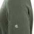 Craghoppers Men's Selby Half Zip Microfleece Jumper - Parka Green: Image 5
